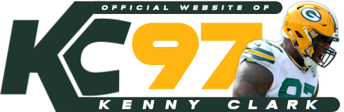 Official Website of Kenny Clark #97